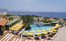 Foto Hotel Mitsis Rodos Maris in Kiotari ( Rhodos)
